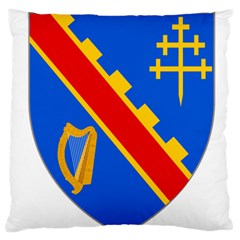 County Armagh Coat of Arms Large Cushion Case (One Side)
