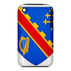 County Armagh Coat Of Arms Iphone 3s/3gs