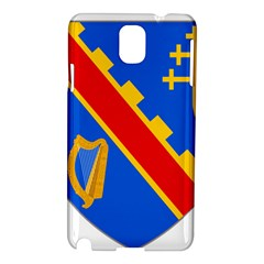 County Armagh Coat of Arms Samsung Galaxy Note 3 N9005 Hardshell Case