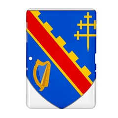 County Armagh Coat of Arms Samsung Galaxy Tab 2 (10.1 ) P5100 Hardshell Case