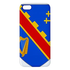County Armagh Coat of Arms iPhone 5S/ SE Premium Hardshell Case
