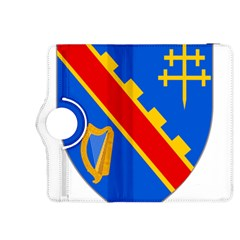 County Armagh Coat of Arms Kindle Fire HDX 8.9  Flip 360 Case