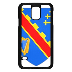 County Armagh Coat of Arms Samsung Galaxy S5 Case (Black)