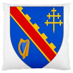County Armagh Coat of Arms Standard Flano Cushion Case (One Side)