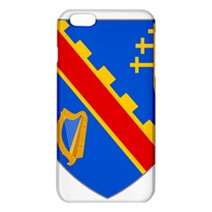 County Armagh Coat of Arms iPhone 6 Plus/6S Plus TPU Case