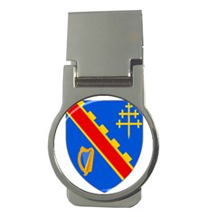 County Armagh Coat of Arms Money Clips (Round)