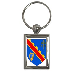 County Armagh Coat of Arms Key Chains (Rectangle)