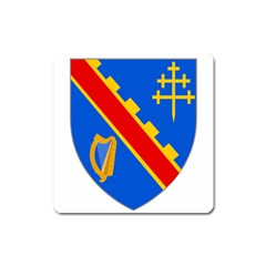 County Armagh Coat of Arms Square Magnet