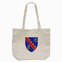 County Armagh Coat of Arms Tote Bag (Cream)