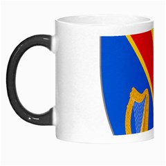 County Armagh Coat of Arms Morph Mugs