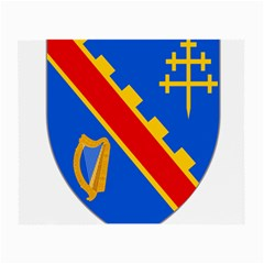County Armagh Coat of Arms Small Glasses Cloth
