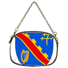 County Armagh Coat of Arms Chain Purses (One Side)