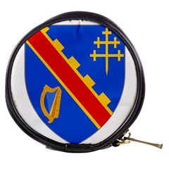 County Armagh Coat of Arms Mini Makeup Bags