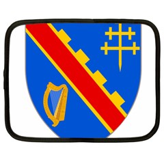County Armagh Coat of Arms Netbook Case (XL)