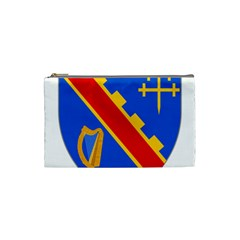 County Armagh Coat of Arms Cosmetic Bag (Small)