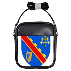 County Armagh Coat of Arms Girls Sling Bags