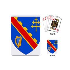 County Armagh Coat of Arms Playing Cards (Mini)