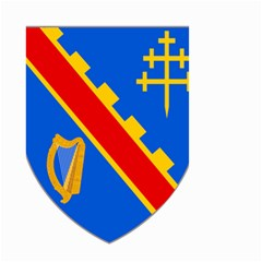 County Armagh Coat of Arms Small Garden Flag (Two Sides)