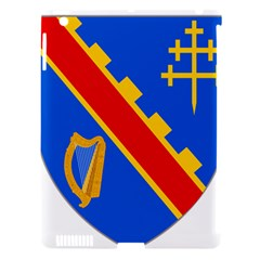 County Armagh Coat of Arms Apple iPad 3/4 Hardshell Case (Compatible with Smart Cover)