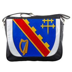 County Armagh Coat of Arms Messenger Bags