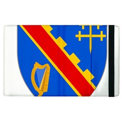 County Armagh Coat of Arms Apple iPad 2 Flip Case