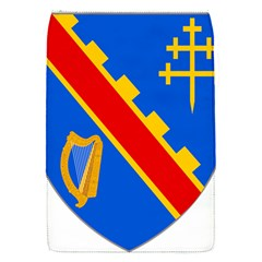 County Armagh Coat of Arms Flap Covers (S)