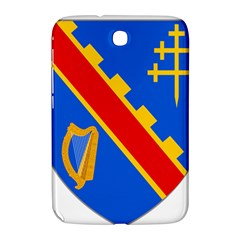 County Armagh Coat of Arms Samsung Galaxy Note 8.0 N5100 Hardshell Case