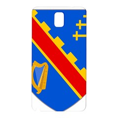 County Armagh Coat of Arms Samsung Galaxy Note 3 N9005 Hardshell Back Case