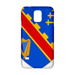 County Armagh Coat of Arms Samsung Galaxy S5 Hardshell Case