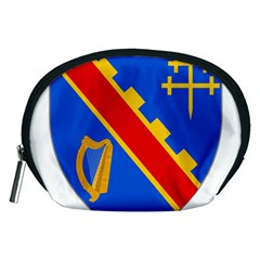 County Armagh Coat of Arms Accessory Pouches (Medium)