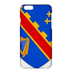 County Armagh Coat of Arms Apple iPhone 6 Plus/6S Plus Hardshell Case