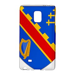 County Armagh Coat of Arms Galaxy Note Edge