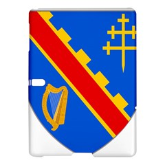 County Armagh Coat of Arms Samsung Galaxy Tab S (10.5 ) Hardshell Case