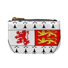 County Carlow Coat of Arms Mini Coin Purses