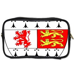 County Carlow Coat of Arms Toiletries Bags