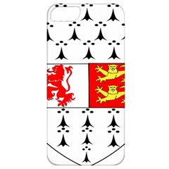 County Carlow Coat of Arms Apple iPhone 5 Classic Hardshell Case