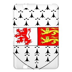 County Carlow Coat of Arms Kindle Fire HD 8.9