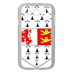 County Carlow Coat of Arms Samsung Galaxy Grand DUOS I9082 Case (White)