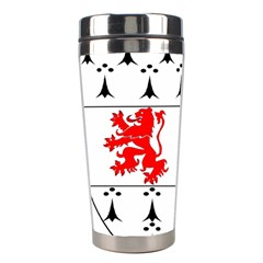 County Carlow Coat of Arms Stainless Steel Travel Tumblers