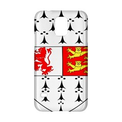 County Carlow Coat of Arms Samsung Galaxy S5 Hardshell Case