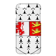 County Carlow Coat of Arms Apple iPhone 6 Plus/6S Plus Hardshell Case