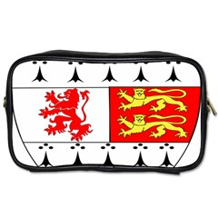 County Carlow Coat of Arms Toiletries Bags 2-Side