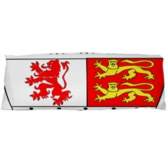 County Carlow Coat of Arms Body Pillow Case (Dakimakura)