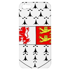 County Carlow Coat of Arms Apple iPhone 5 Hardshell Case