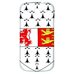 County Carlow Coat of Arms Samsung Galaxy S3 S III Classic Hardshell Back Case
