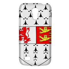 County Carlow Coat of Arms Galaxy S4 Mini