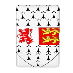 County Carlow Coat Of Arms Samsung Galaxy Tab 2 (10 1 ) P5100 Hardshell Case