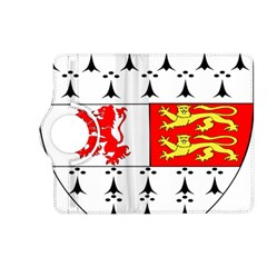 County Carlow Coat of Arms Kindle Fire HD (2013) Flip 360 Case