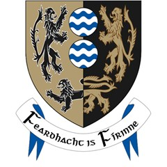 Cavan County Council Crest Magic Photo Cubes