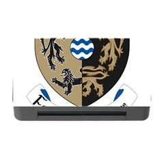 Cavan County Council Crest Memory Card Reader with CF